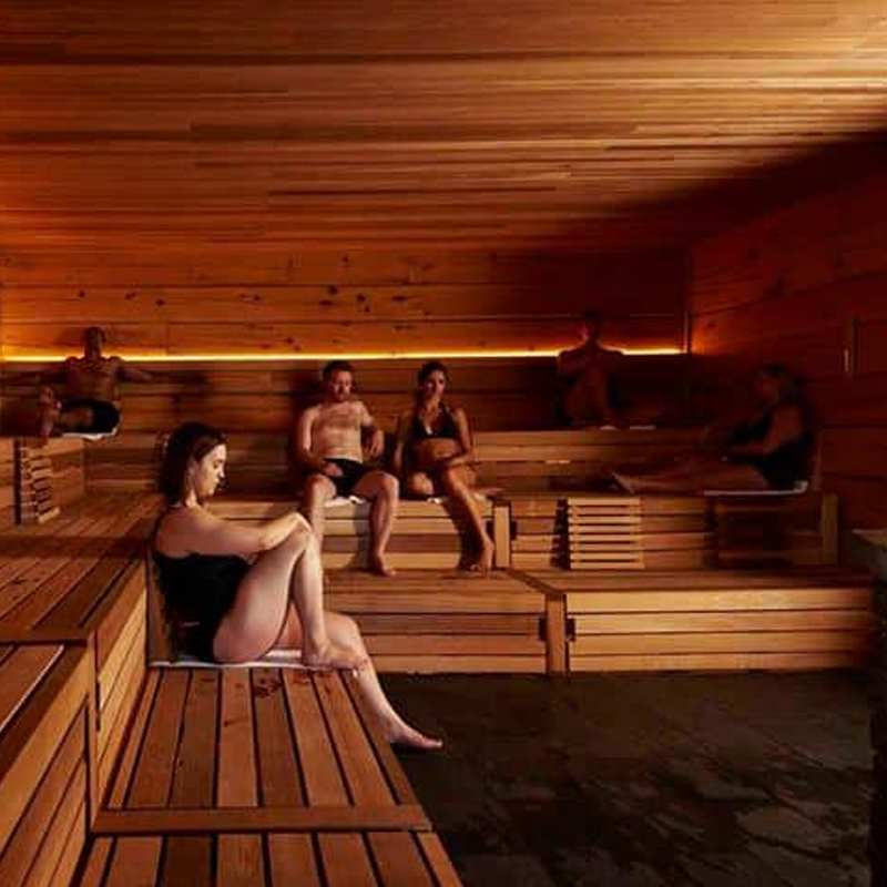 saunas Osfasa